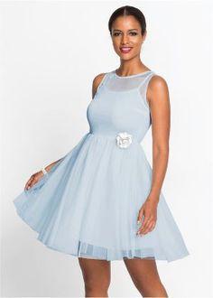 Modne sukienki na wesele, kreacje z koronki i tiulu - fashion4u.pl Mother Of The Bride, Bridesmaids, Dresses, Style, Fashion, Mother Bride, Vestidos, Swag, Moda