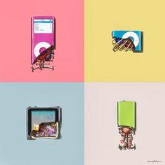 iPod interior  madspeitersen.deviantart.com
