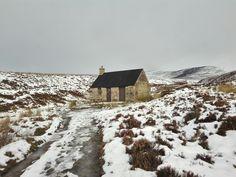 Bothy, Highlands; Blair Atholl