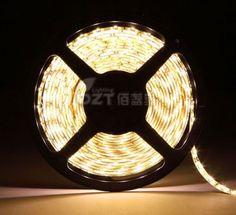 WATERPROOF DECORATIVE LED LIGHT STRIP