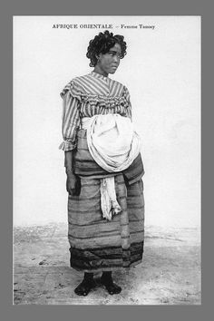 19th century women | Late 19th/early 20th century photos of Madagascan women