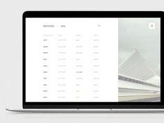 Faites le premier pas vers le motion design en prenant votre dose d'animations de site web & d'applications pour la semaine.