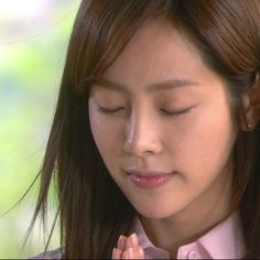 Han Ji Min so pretty!