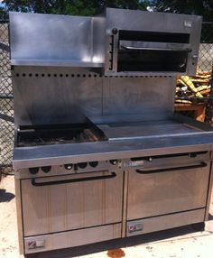 All Your Used Restaurant Equipment Needs Used Ovens Used Alto Endearing Used Kitchen Equipment Design Decoration