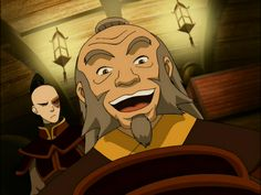 Anime Screencap and Image For Avatar: The Last Airbender Book 1 Avatar Aang, Avatar The Last Airbender, Iroh, Fire Nation, Air Bender, Zuko, Legend Of Korra, Wall Ideas, Picture Wall