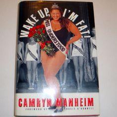 Wake-Up-Im-Fat-by-Camryn-Manheim-Hardcover-Autobiography
