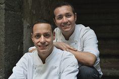 Gino e Antonio Sorbillo