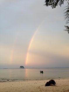 Thailand, Ko Bulon