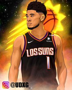 Devin Booker, D Book, Nba Players, Basketball, Hipster, Unique, Boys, Check, Iphone Wallpaper