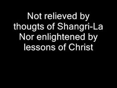 Nightwish-Angels fall first lyrics. One of my favorites. Bury my dreams, dig up my sorrow..