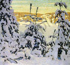 66 Ideas winter landscape paintings group of seven Canvas Painting Landscape, Painting Snow, Winter Painting, Group Of Seven Artists, Group Of Seven Paintings, Fantasy Landscape, Winter Landscape, Landscape Art, Canadian Painters