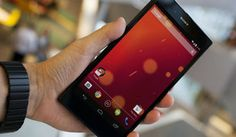 Sony introduces Z Ultra Google Play edition.