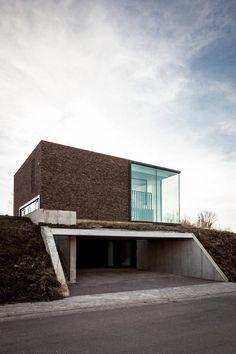 Architecture by Caan Architecten