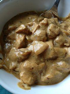 Slimming World recipes: Chicken korma