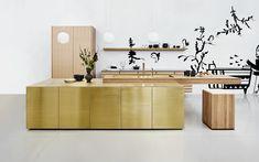 Eksklusive køkkener fra Multiform