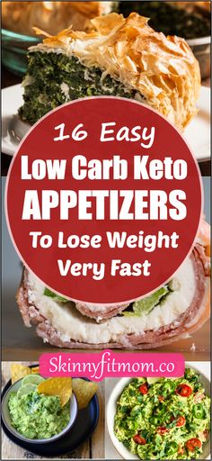 In this article, you will find the most delicious keto appetizer recipes that are a must-try! Get adventurous on your keto diet by trying these recipes now! #keto #ketorecipes Real Food Recipes, Diet Recipes, Healthy Recipes, Gluten Free Appetizers, Appetizer Recipes, Pizza Bites, Keto Food List, Almond Recipes, Ketogenic Recipes