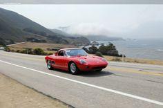 1963 ATS 2500 GT Imagem