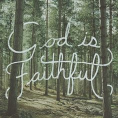 """God is Faithful. He is always available to hear us when we pray. """"The Lord, the Lord, the compassionate and gracious God. is slow to anger. and abounding in love and faithfulness. Slow To Anger, In Christ Alone, How He Loves Us, Gods Grace, Bible Verses Quotes, Scriptures, Christen, Faith In God, Jesus Loves"""