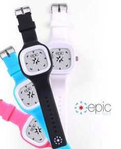 Socially Responsible Watches  Epic Timepieces Strives to Have Haitians Live with Clean Water #haiti #ethical #wacthes