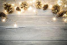 Image result for christmas background with wood