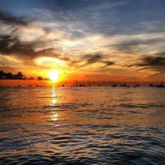 Sunrise @ Baja California Sur