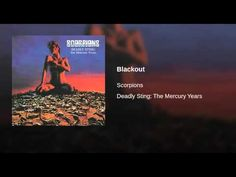 Blackout by Scorpions - full album now on rocktilyadrop.com