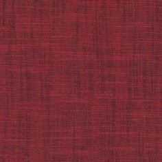 Manchester Yarn Dyed by Robert Kaufman House Designer {PRE-ORDER} Fabric - Crimson | Quilting, Sewing, Home Decor supplies