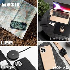 Εμπνεύσου από τα αξεσουάρ & gadget των αγαπημένων μας κατασκευαστών με εγγυημένη ποιότητα, premium αισθητική και φοβερό design #MozikBlog Brand Me, Blog, Blogging