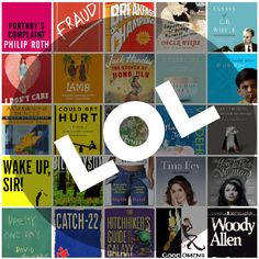 If you laugh out loud reading one of these books in the library, everyone would probably understand why... http://www.buzzfeed.com/erinchack/books-guaranteed-to-make-you-laugh-out-loud Summer Reading Lists, Love Reading, Reading Help, Ya Books, Good Books, Music Books, Books To Read, Reading Rainbow, Read Later
