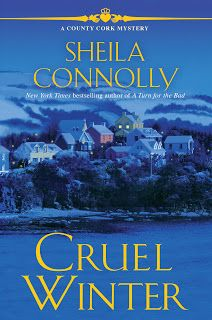 Killer Characters: Coming March 14thBy Rose Sweeney, from Sheila Conn...