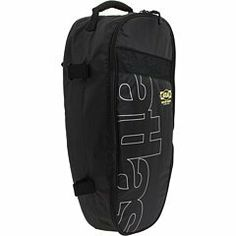 Atlas Snowshoes Unisex Deluxe Tote Bag (Black, 25-30-Inch) by Atlas Snowshoes. $29.95. Amazon.com                Show your snowshoes a little love with the Atlas Deluxe Snowshoe Totes. Whether for transport or storage these durable totes open wide for easy access and loading. An interior stash pouch and generous internal gear pocket keep your hat and gloves organized and off the ground. Adjustable back pack straps and pole lashes leave your hands free to and from...