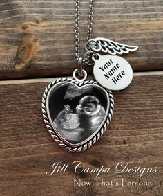 1000 images about baby sonogram jewelry on pinterest for Baby jewelry near me