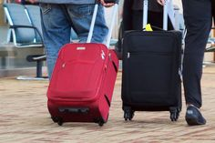 Airlines change rules around 'smart luggage' amid fears of batteries exploding mid-flight
