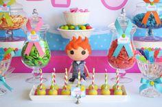 Lalaloopsy Cakepops http://popotesdepapel.com
