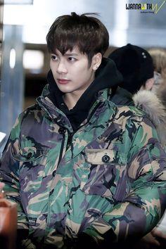 Jackson Wang GOT7 ❤