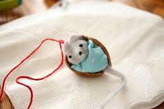 For AK--walnut mouse tutorial http://www.memoriesoncloverlane.com/2010/01/january-craft-cute-walnut-mice.html#