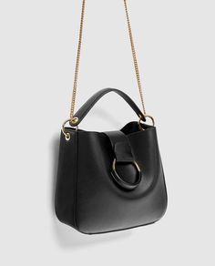 4a073437f2b4 Shop Women s Zara Black size OS Crossbody Bags at a discounted price at  Poshmark.