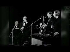 Benny Goodman - Documentary Video Clips (4/4)