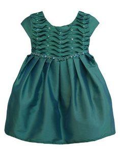 5586e25a31a Isobella   Chloe Enya Baby   Toddler Girls Dress Party