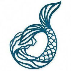 Silhouette Design Store: Mermaid Tail - Image of design store tattooideas - . - Ginny Earnshaw - Silhouette Design Store: Mermaid Tail – Image of design – … Silhouette Design Store: Mermaid Tail – Image of design – Maori Tattoos, Tattoos Skull, Leg Tattoos, Body Art Tattoos, Small Tattoos, Sleeve Tattoos, Cool Tattoos, Polynesian Tattoos, Tatoos
