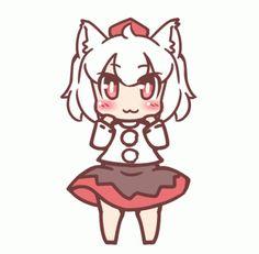Lu Appreciation Thread - Page 12 Anime Neko, Kawaii Anime Girl, Otaku Anime, Touhou Anime, Lolis Neko, Chica Anime Manga, Anime Art, Arte Furry, Furry Art