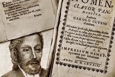 1612. május 3-án halt meg Beythe István, a kora újkori Magyarország egyik kiváló botanikusa, protestáns egyházi írója és prédikátora. Flu, Event Ticket