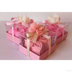 Kokulu sabun güller -soap