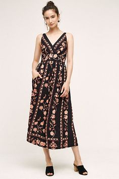 Icaria Jumpsuit by Plenty by Tracy Reese #anthropologie