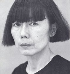 'One of their PR directors in Tokyo told me that everyone in the office thinks of Comme des Garcons as kind of a religion and of Kawakubo as their god.' Couldn't agree more!. Japan.S)