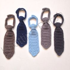 Baby Boy Necktie Newborn Photo Prop Newborn Necktie Tie
