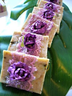 50 wrapped wedding assorted   soap eco friendly by WONDERFULBEAUTY, $70.00