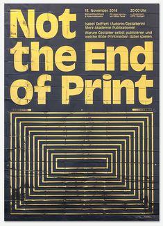Не конец Печать