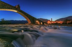 Ponte Gobbo by Mario Carminati on 500px