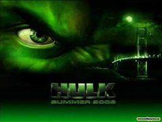 #ScoresMPM152 obra de Danny Elfman (Hulk)